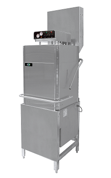Magnus WAREFORCE® HT-180 HH w/ Ventless & Energy Recovery